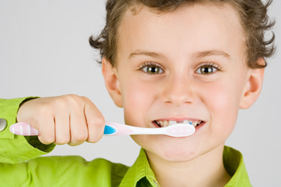 Early Dental Care for Children and Infants