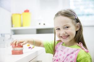 Family Dentist in Battle Ground