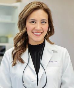 Dr. Judy Fu